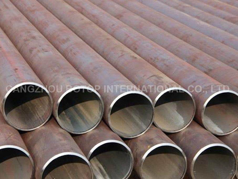 API 5L GR.B Seamless Line Pipe for pressure and structure
