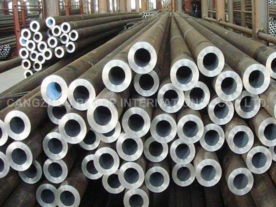 ASTM A335 P9 Seamless Alloy Steel Pipe Boiler Tube