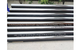 What are the Main Differences Between ERW Steel Pipe and SSAW Steel Pipe?