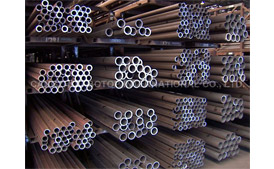 What is the Effect of Different Tempering Temperatures on Stainless Steel Pipes?
