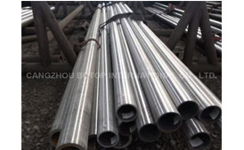 Why are Stainless Steel Seamless Pipes so Popular in Coastal Areas?