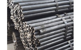 What is the Difference Between Seamless Stainless Steel Pipe and Stainless Steel Pipe?